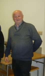 Tadeusz Mizera